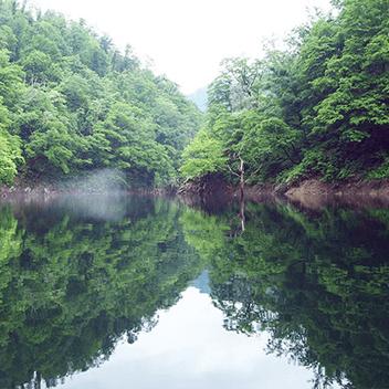 長井の地下水
